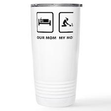 Guinea-Pig-Lover-ABN1 Travel Coffee Mug