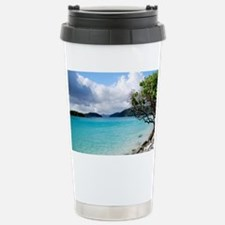 Cinnamon Bay, St. John  Travel Mug