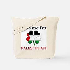 Palestine Tote Bag