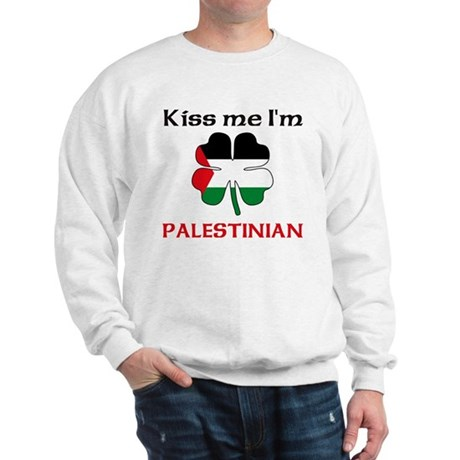 Palestine Sweatshirt