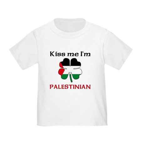 Palestine Toddler T-Shirt