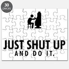 Gambling-AAU1 Puzzle