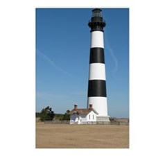 Bodie Island Lighthouse O Postcards (Package of 8)