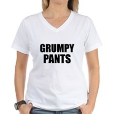 Grumpy Pants Shirt