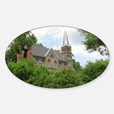 St. Peter's Church, Harpers Ferry,  Decal