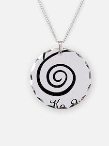 Dai Ko Myo Master Necklace