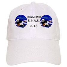 DIAMOND S.P.A.S. - Baseball Cap