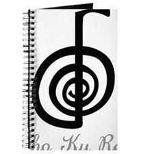 Cho Ku Rei Journal