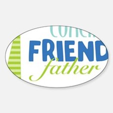 Father Decal