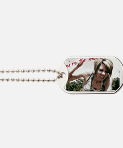 Love Lost in a Boat- Confused Design Dog Tags