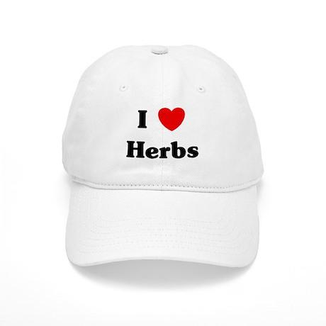 I love Herbs Cap
