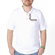 Playing Cards Corner T-Shirt