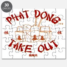 PHAT DONG TAKE OUT Puzzle
