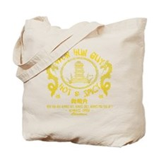 WUN HUN GUY Tote Bag