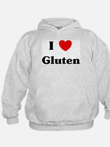 I love Gluten Hoodie