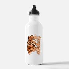 Gears 3 Water Bottle