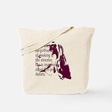 olv_ex-girl Tote Bag