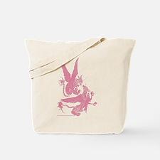 Wild Gryphons Rose Tote Bag