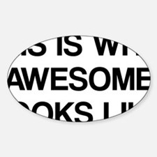 LooksLikeAwesome1A Decal