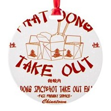 PHAT DONG TAKE OUT Ornament