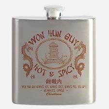 WUN HUN GUY Flask
