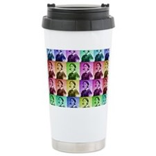 Florence Nightengale bl Travel Mug