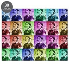 Florence Nightengale blanket 1 Puzzle