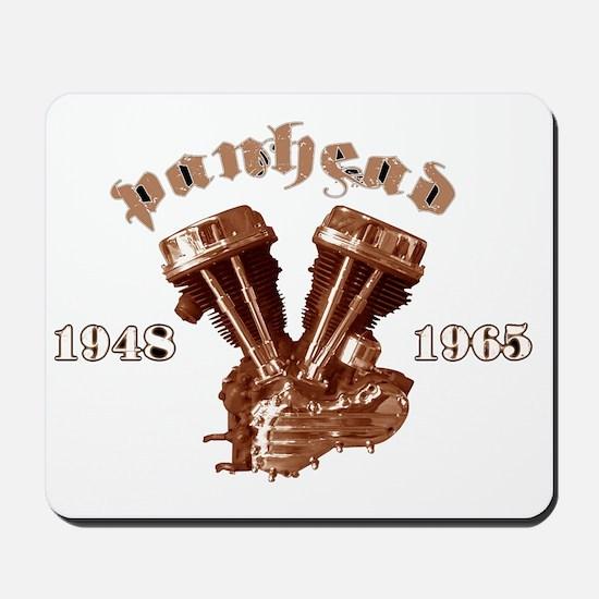 Panhead 1948 - 1965 Mousepad