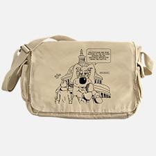 7060 Messenger Bag