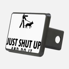 K9-Police-AAU1 Hitch Cover