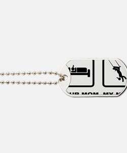Trapeze-ABN1 Dog Tags