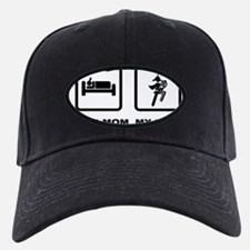 Marching-Band---French-Horn-ABN1 Baseball Hat