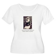 Make a Skein in Public T-Shirt
