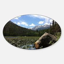 Fern Lake, Colorado Decal