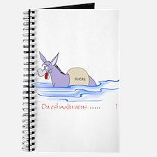 donkey Journal