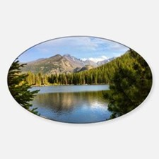 Bear Lake, Rocky Mountain National  Decal
