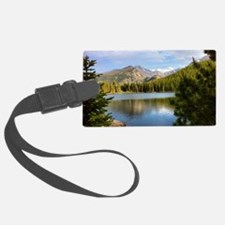 Bear Lake, Rocky Mountain Nation Luggage Tag