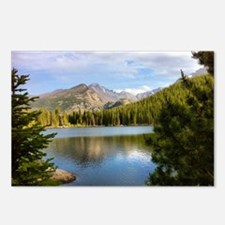 Bear Lake, Rocky Mountain Postcards (Package of 8)