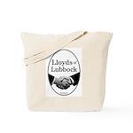 Lloyds of Lubbock - Tote Bag