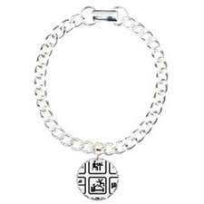 Metal-Detecting-AAZ1 Bracelet