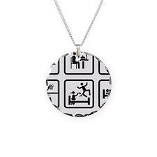 Metal-Detecting-AAZ1 Necklace