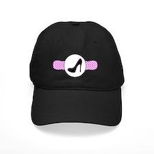 High Heel Love Baseball Hat