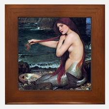 mw_coaster_all_665_H_F Framed Tile