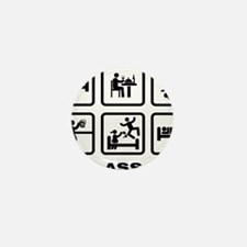 Plumbing-AAZ1 Mini Button