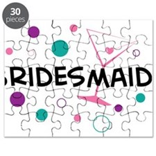 Bridesmaid Puzzle
