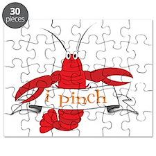 I Pinch Puzzle