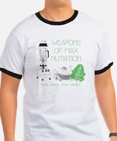 Weapons of Max Nutrition T