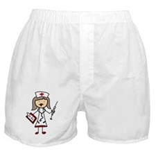 Nurse Boxer Shorts