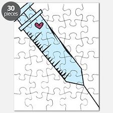 Syringe Puzzle