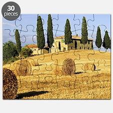 Italian countryside Puzzle